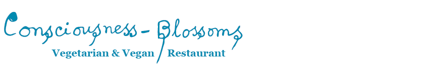 Consciousness-Blossoms | Vegetarian And Vegan Restaurant | Tampa Bay